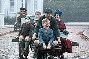 'Mary Poppins Returns': A Spoonful Of Super For The Family ...