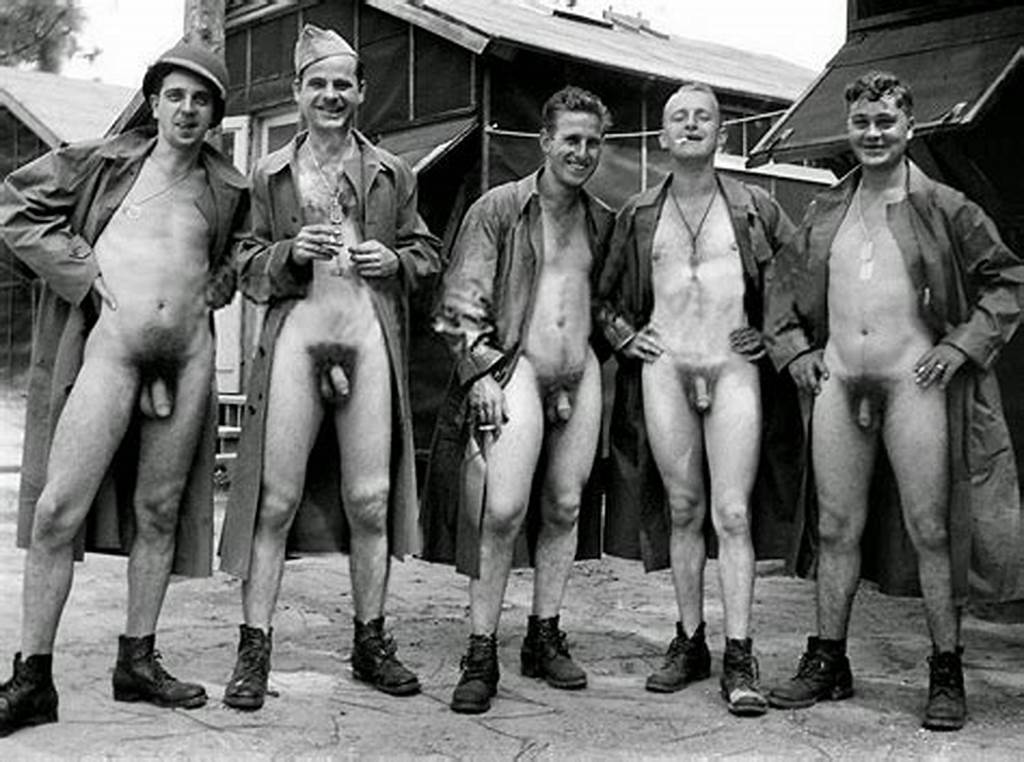 #1000+ #Images #About #Vintage #Homoerotic #Military #On