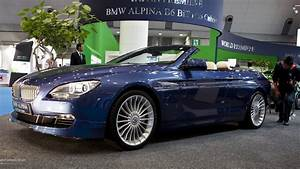 Bmw Alpina B Biturbo Price Alpina B Gran Coupe Xdrive Announced - Bmw alpina b6 biturbo price