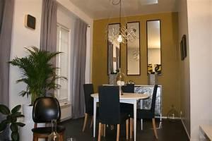 Deco Jaune Moutarde : d coration salon jaune moutarde ~ Melissatoandfro.com Idées de Décoration