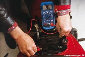 Peut On Recharger Une Batterie Sans Entretien : hiver d pannage et entretien de la batterie moto magazine leader de l actualit de la moto ~ Medecine-chirurgie-esthetiques.com Avis de Voitures