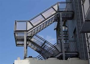 Wendeltreppe Innen Kosten : flucht stahltreppen j rg ranke metall stahlbau ~ Lizthompson.info Haus und Dekorationen