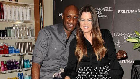 Khloe Kardashian Says She Is 'Optimistic' About Lamar Odom ...