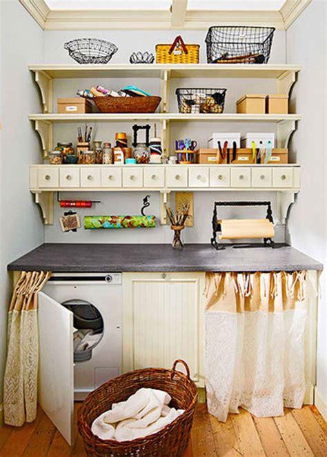 small kitchen storage ideas 20 briliant small laundry room storage solutions