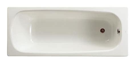 baignoire contesa 2 trous pour la robinetterie 150x70