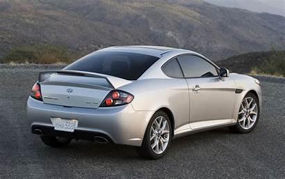 Hyundai Tiburon Desktop Widescreen Wallpapers Background Manually