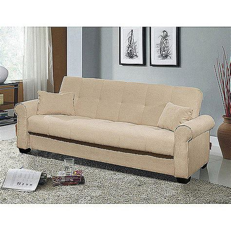 abbyson living signature convertible sofa abbyson living convertible sofa www energywarden net