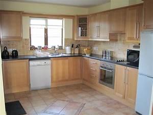 Small Kitchen Layouts And Designs Design U Shaped Layout L ...
