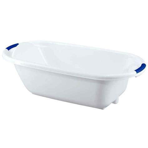 baignoire sans vidange mickey plastorex bain