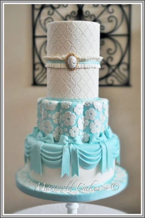 plan  tiffany blue theme wedding