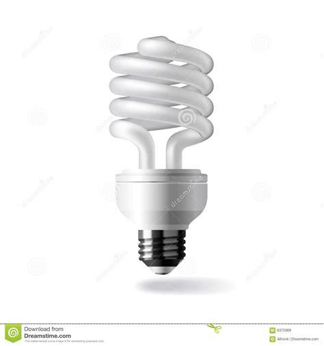 energy saving light bulb royalty free stock images image