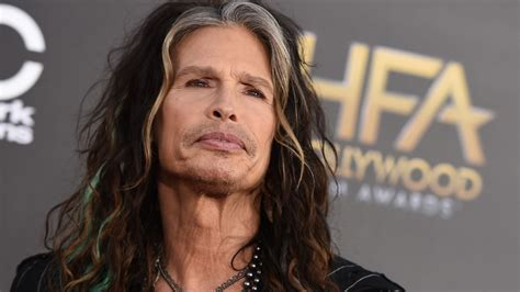 Steven Tyler Who Once Adopted Impregnated Teenager