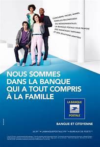 La Poste Ma Banque : la banque postale s 39 affiche citoyenne strat gies ~ Medecine-chirurgie-esthetiques.com Avis de Voitures