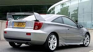 2015 Model Toyota Celica