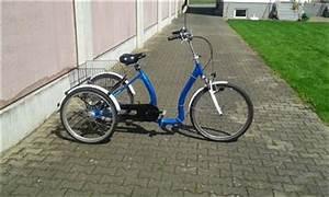 Senioren Dreirad Gebraucht : dreirad fuer erwachsene huerth archiv verkaufter ~ Kayakingforconservation.com Haus und Dekorationen