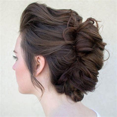 dreamy wedding hairstyles from hms modwedding