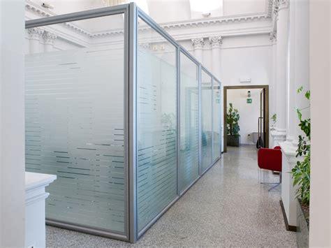 cloison aluminium bureau cloison amovible de bureau by quartieri luigi