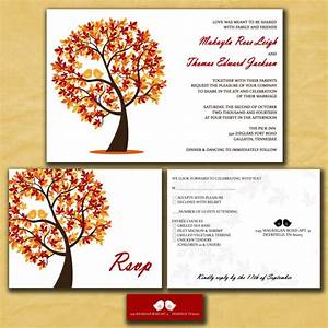 fall wedding invitations autumn wedding love by With etsy owl wedding invitations
