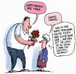 Funny Mother's Day (12 Pics)