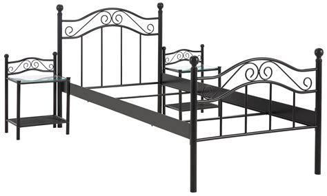 metalen bed metalen bed in de winkel otto