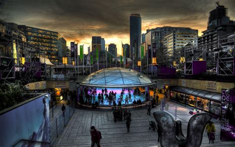 Add some good old city life to your desktop today. Future City Wallpapers - Wallpaper Cave