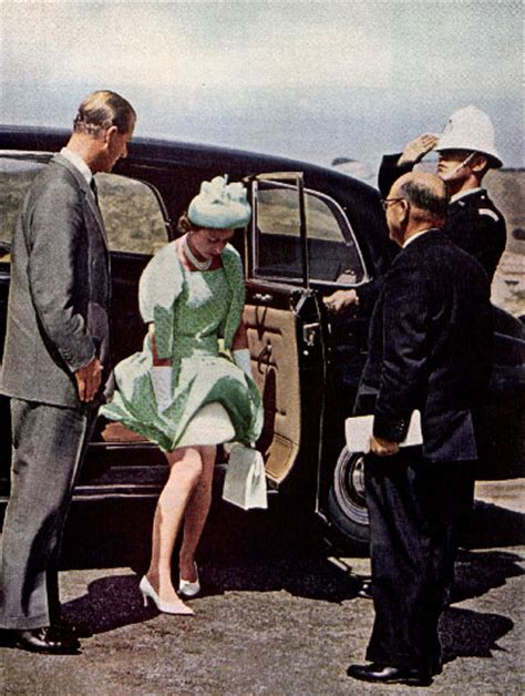 Master Cars Elizabeth by Finding Some In The Royals The Saturday Evening Post