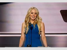 Who Is Tiffany Trump? Everything You Need to Know About
