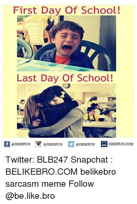 First Day Of College Meme - 25 best memes about last day of school last day of school memes