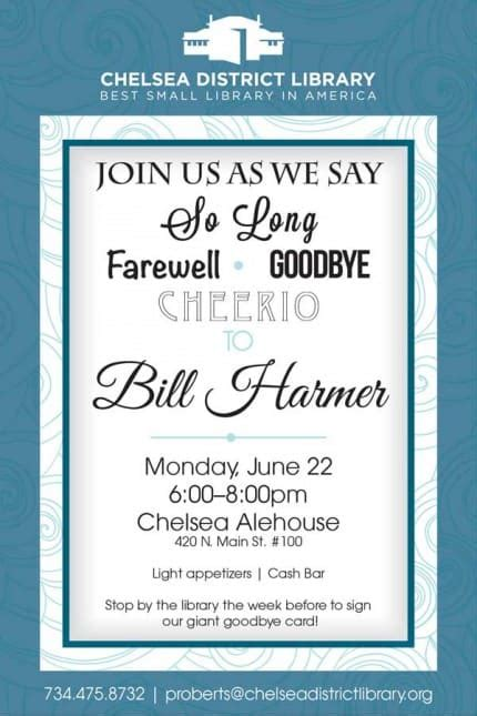 June 22: Join the community in saying farewell and good ...