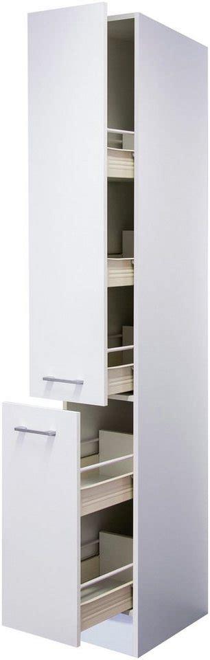 Ikea Küchenschrank Hoch by Apothekerschrank 187 Lucca 171 Breite 30 Cm Kaufen Otto