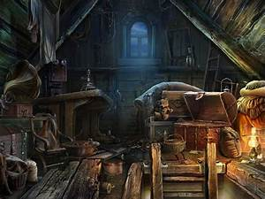 78 Best images about Up In The Attic (Art And Illustration ...