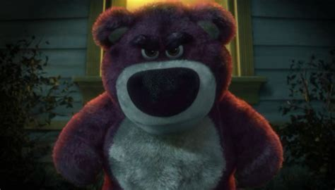 """Falling for Lotso: """"Toy Story 3"""" and Reality - Crisis Magazine"""