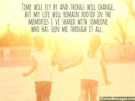 quotes   childhood friend   birthday childhood