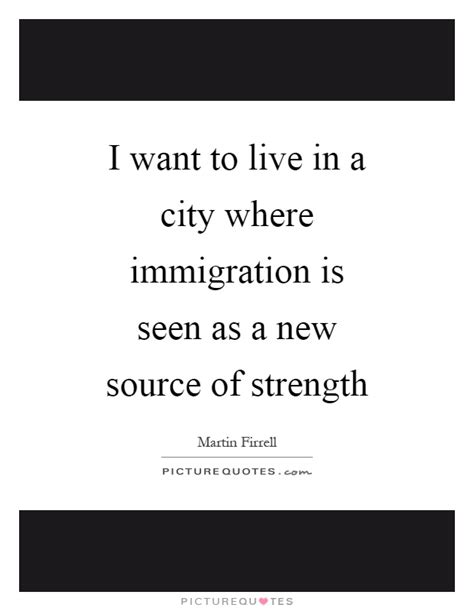 city  immigration