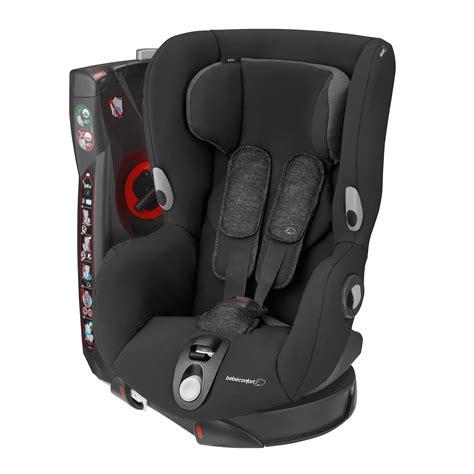 siege auto pivotant aubert axiss de bébé confort siège auto groupe 1 9 18kg aubert