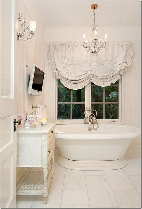 images  shabby chic bathrooms  pinterest