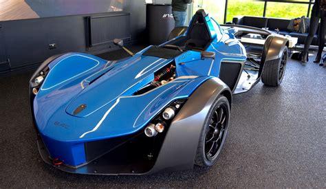 bac mono  liverpool  single seater supercar   ultimate luxury gadget