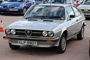 Alfa Romeo Sprint : alfa romeo alfasud sprint quadrifoglio verde ~ Medecine-chirurgie-esthetiques.com Avis de Voitures