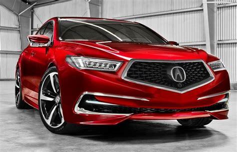 2020 acura tlx interior 2020 acura tlx type s interior exterior feature review
