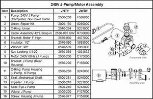 34 Dimension One Spa Parts Diagram