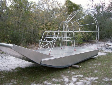 How To Build An Airboat by Building An Airboat Southern Airboat