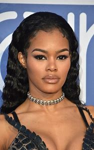 Best Teyana Taylor Ideas And Images On Bing Find What Youll Love