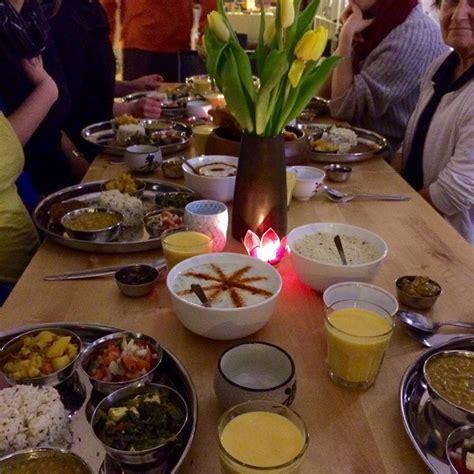 3 Jahre Monk´s Kitchen  Veganes Essen Gegen Spende 3