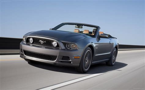 2013 ford mustang images ford mustang gt 2013 widescreen car pictures 18 of