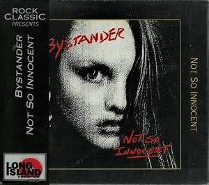 Bystander - Not So Innocent (1987) / AvaxHome