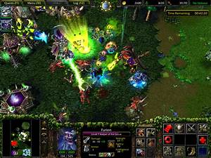 GameSurge Computer Game Review Warcraft III