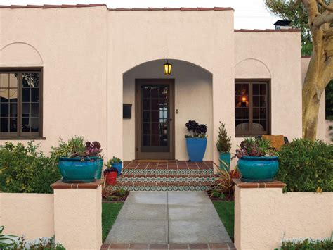 european house plans one curb appeal tips for mediterranean style homes hgtv