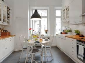 Image of: Refresheddesigns Making Small Galley Kitchen Work Galley Kitchen Design In Modern Living