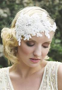 What Katy Did Next Unique Vintage Bridal Hair Accessories