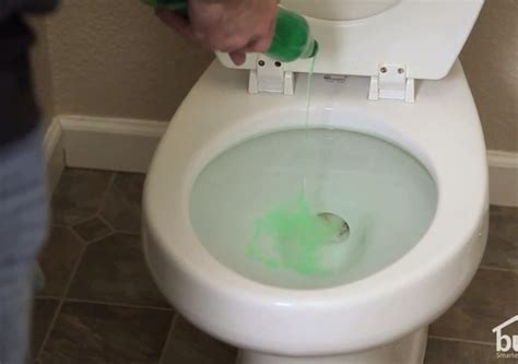 How To Unclog A Toilet Without A Plunger Recipe